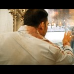 """Curro Muñoz, supervisor de VFX de Deluxe: """"Algunos capítulos de '30 monedas' tienen más planos retocados que cualquier película media"""""""