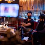 Se graba 'El Doble', segundo capítulo de la nueva versión de 'Historias para no dormir' con Rodrigo Sorogoyen en la dirección