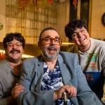 Termina la grabación de 'Maricón perdido', la nueva serie original de TNT