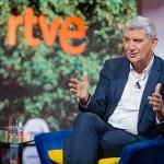 Pérez Tornero alude a la ilusión, la calidad, la producción propia, el impacto y la relevancia en sus primeras palabras como presidente de RTVE