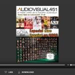 Revista Especial PREMIOS GOYA 2021 – Audiovisual451