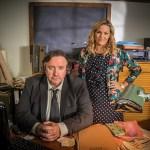 'Shakespeare & Hathaway: investigadores privados' – estreno 5 de abril en Paramount Network