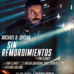 'Sin Remordimientos de Tom Clancy' – estreno 30 de abril en Amazon Prime Video