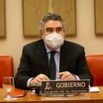 Rodríguez Uribes propone en el Congreso un gran pacto por la Cultura