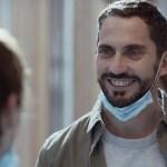 Tráiler de 'Besos al aire', miniserie española que se estrena en Disney+
