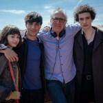 Jesús Font rueda su segundo largometraje: 'Hollyblood', una producción de La Canica, Quexito y Suica