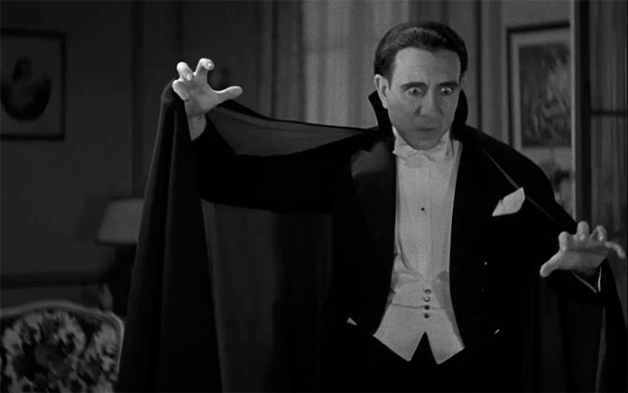 Dracula Carlos Villarias