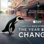 'El año en el que el mundo cambió' – estreno 16 de abril en Apple TV+
