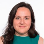 María Cervera se incorpora a Viacom International Studios como responsable de desarrollo para la zona EMEAA
