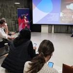 'Rodando páginas' se reafirma como una fuente de ideas en un momento de explosión audiovisual