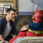 'El Vecino' muestra el tráiler de su segunda y última temporada