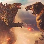 'Godzilla Vs Kong' mantiene la taquilla del 'Top 20' en Semana Santa por encima de los 2,7 millones de euros