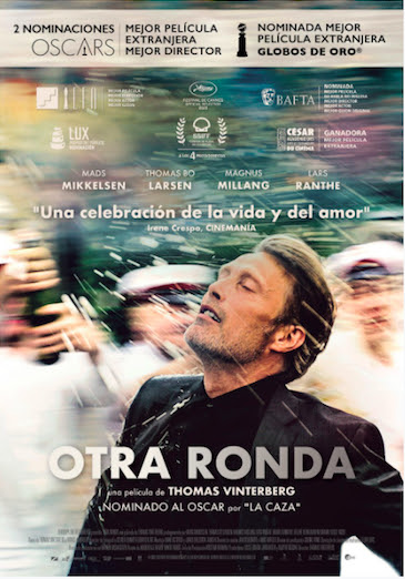 otra ronda cartel - Audiovisual451