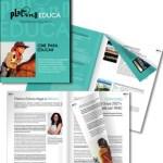Ya se puede consultar el número 11 de la Revista Platino Educa correspondiente al mes de abril
