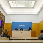 Nace la Zaragoza Film Office que se incorpora a la red de Spain Film Commission