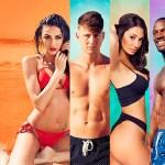 El irresistible e infinito atractivo de los «bikini shows» para las televisiones de todo el mundo