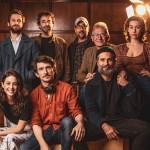 'Santo', nueva serie española de Netflix, ha comenzado ya su rodaje