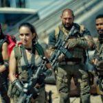 'Ejercito de los muertos' – estreno en cines 14 de mayo
