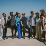 Vicente Villanueva rueda la comedia 'El juego de las llaves', con producción de Nadie es Perfecto y Atresmedia Cine