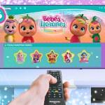 La juguetera IMC Toys lanza su propia plataforma bajo demanda, Kitoons, con opción de adquirir productos asociados