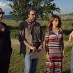Pedro Almodóvar finaliza el rodaje de 'Madres paralelas', que cuenta con el apoyo de RTVE y Netflix