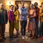 Martín Cuervo rueda en Tenerife su segunda película, 'Todos lo hacen', una comedia con reparto coral
