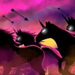 'Unicorn Wars' brilla en un Annecy de transición mientras la producción de animación está en su punto álgido en España
