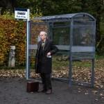 'El inglés que cogió una maleta y se fue al fin del mundo' – estreno en cines 18 de junio