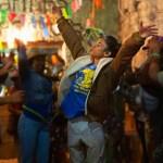 Edson Sidonie, productor de 'Karnawal': «Es necesario hacer películas juntos en Latinoamérica, es la única posibilidad de tener salida»
