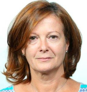 Cristina Arias RTVE
