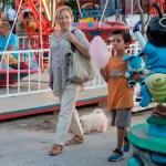 Nely Reguera finaliza el rodaje de 'El Nieto', que se estrenará en 2022