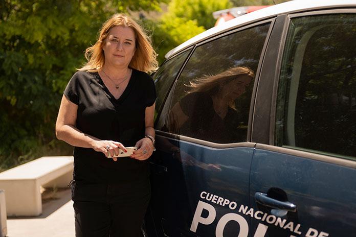 La Unidad Carla Pérez de Albéniz
