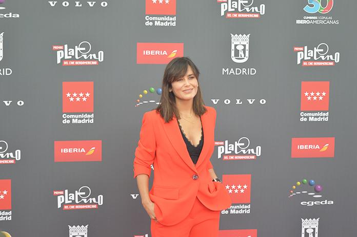 Elena S Sánchez