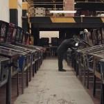 'Arcadeología' – estreno en cines 30 de julio