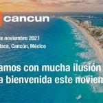 MIP Cancún será presencial este año mientras que el showcase de BBC permanecerá virtual en 2022