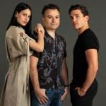 Arranca el rodaje de 'Tin&Tina', una producción de La Claqueta PC, ópera prima de Rubin Stein