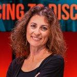 """Géraldine Gonard, directora de Conecta FICTION: """"La cuenta atrás para Conecta ya ha comenzado y se nota que hay muchas ganas de acudir a eventos de manera física"""""""