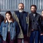 'Jinetes de la justicia' – estreno en cines 13 de agosto