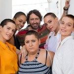 'Las de la última fila', primera serie de Daniel Sánchez Arévalo, comienza su grabación