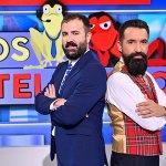 'Los teloneros' – estreno 13 de septiembre en Cuatro