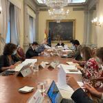 Primera reunión de la Comisión Interministerial para el Estatuto del Artista con el fin de mejorar la protección laboral y social
