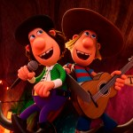 'Dos colegas y la gran bestia' – estreno en cines 10 de septiembre