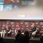 'España, Hub audiovisual de Europa' recibe más de 450 propuestas y el ICAA impulsará líneas para el desarrollo de proyectos
