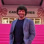 Alejandro Cortés, el español seleccionado para la residencia de guion CANNESERIES Unlimited