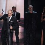 Premios Platino: 'La llorona' roza el pleno dentro de las categorías técnicas en una noche agridulce