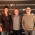 Comienza el rodaje de 'Rapa', la nueva serie de Movistar+