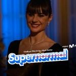 'Supernormal', la serie original Movistar+, tendrá una segunda temporada