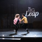 'The Big Leap (El Gran Salto)' – estreno 18 de octubre en FOX