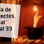 Abierta la tercera convocatoria para presentar programas innovadores al 33, canal de TV3