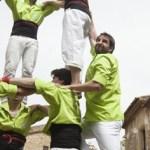 'Ocho apellidos catalanes' hace volar la taquilla del 'Top 20' y sitúa la cuota de mercado del cine español por encima del 75 por ciento